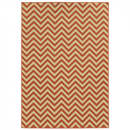 Riviera 4593P Outdoor Rug