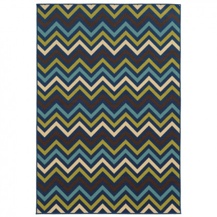 Riviera 4593S Outdoor Rug