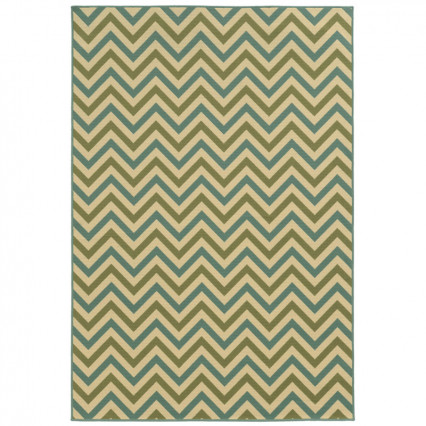 Riviera 4593U Outdoor Rug