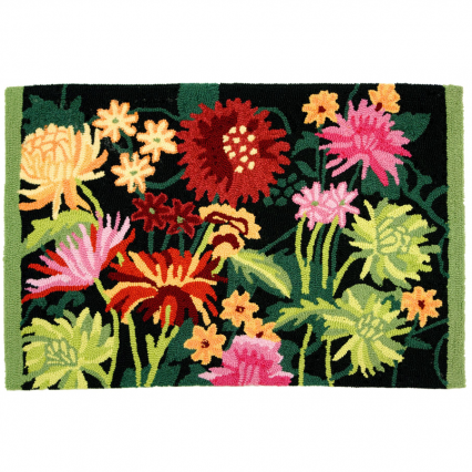 Homefires PY-JB070 Secret Garden Rug