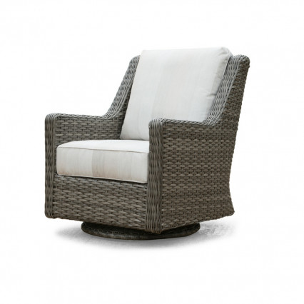 Oconee Swivel Glider Chair
