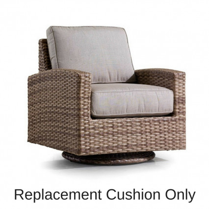 Biscayne Swivel Glider Cushion