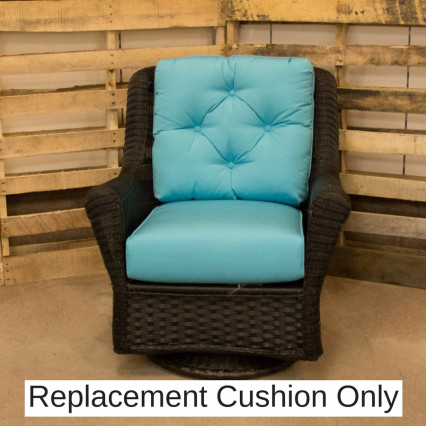 Erwin & Sons Lounge About Swivel Glider Cushion