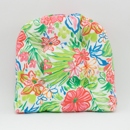 Valeda Chair Cushion - Island