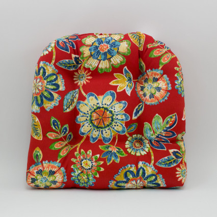 Daelyn Chair Cushion - Cherry