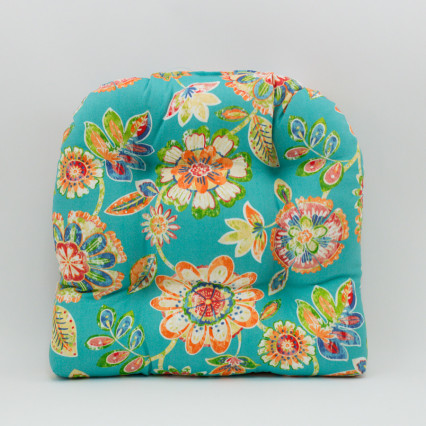 Daelyn Chair Cushion - Opal