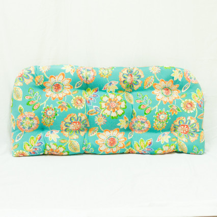 Daelyn Settee Cushion - Opal