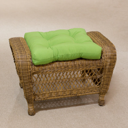 Raleigh Antique Ottoman