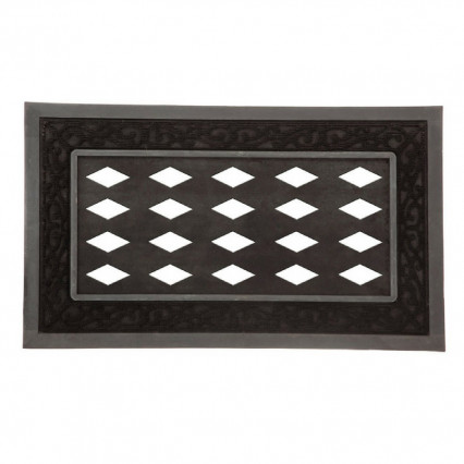 Evergreen Doormat Frame for Mat Inserts (Frame Only)  sc 1 st  Carolina Pottery & Carolina Pottery | Rubber Doormats