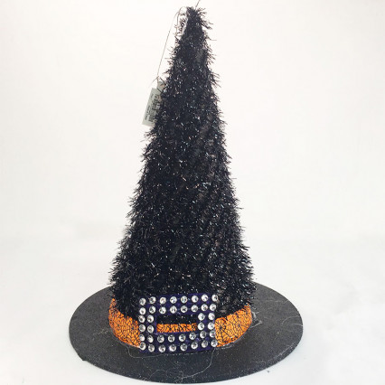 13 x 8 Standing Witch Hat