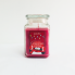 Langley Home 15336 16 oz Cinnamon Holiday Classic Scented Candle