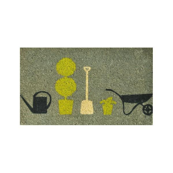 Garden Pleasure Doormat