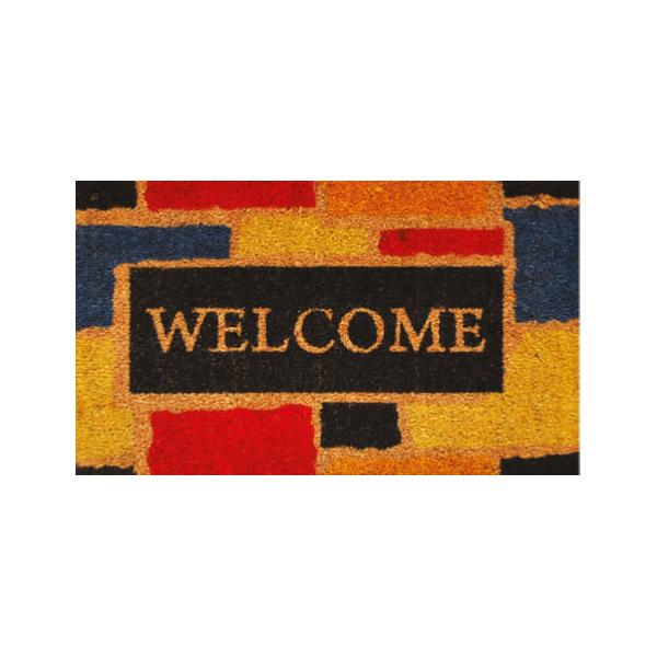 Monty Welcome Doormat