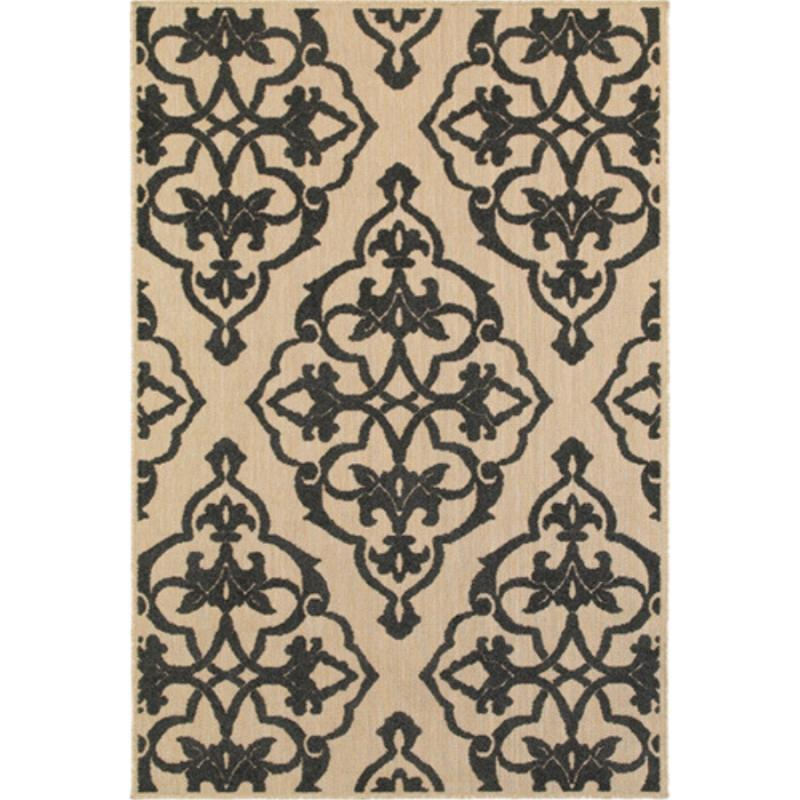 Cayman 1B Outdoor Rug
