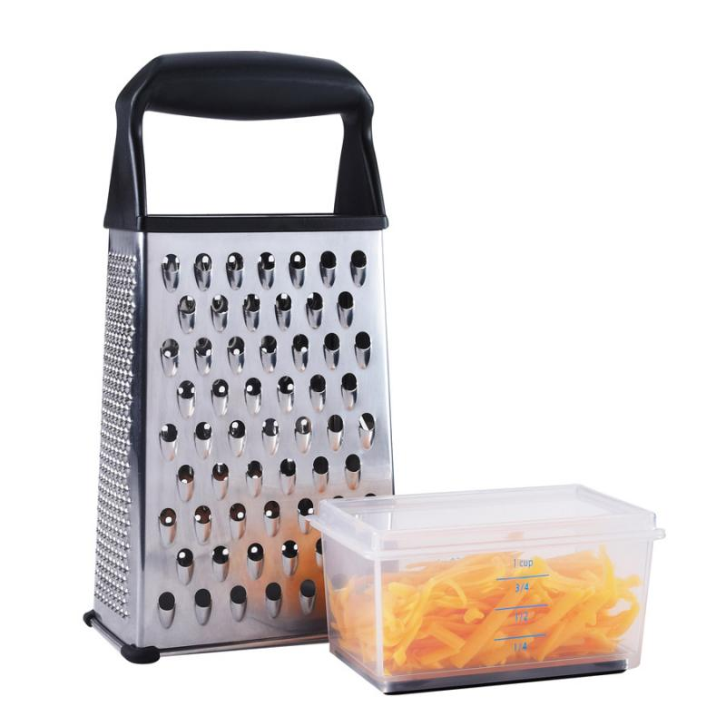 OXO Softworks Box Grater