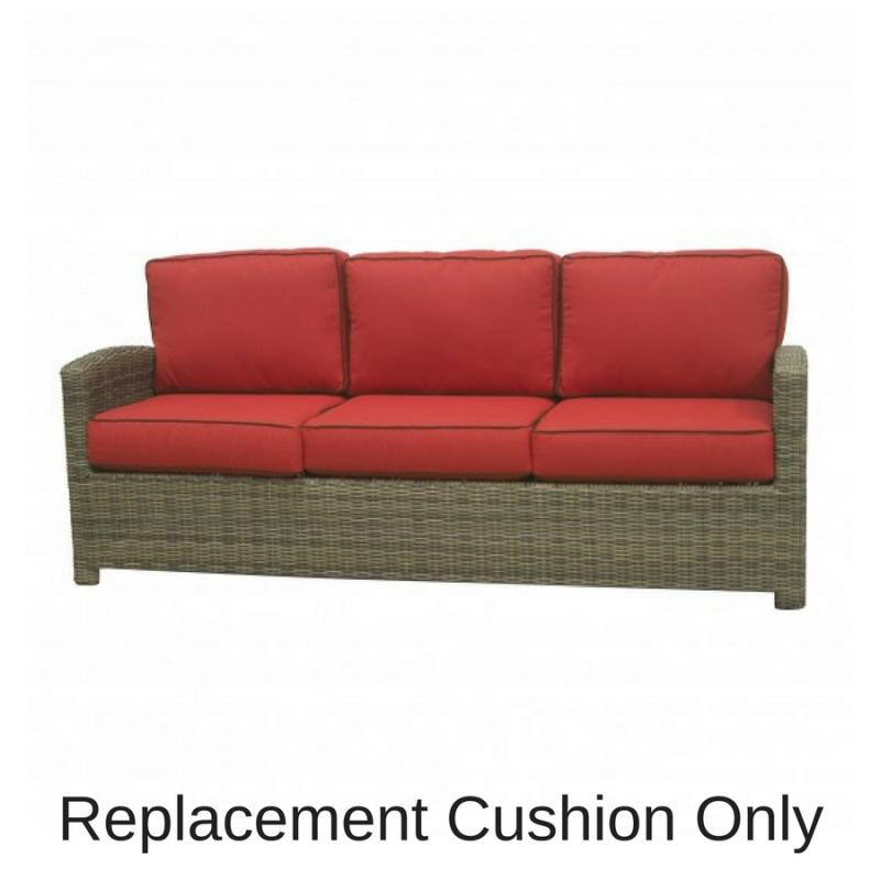 Bainbridge 3 Seater Sofa Cushion