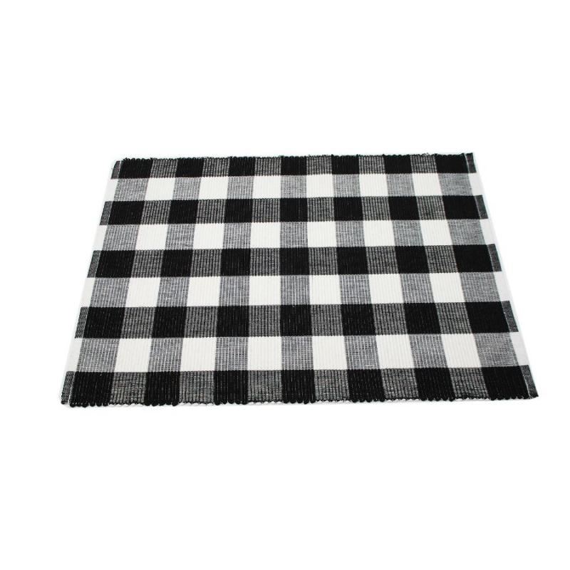 Buffalo Plaid Place Mat