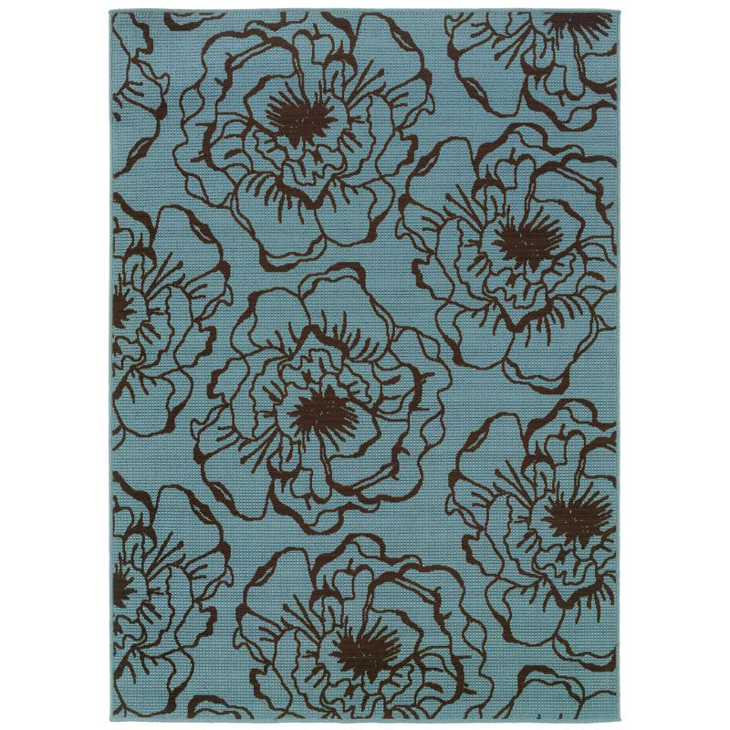 Caspian 3065L Outdoor Rug