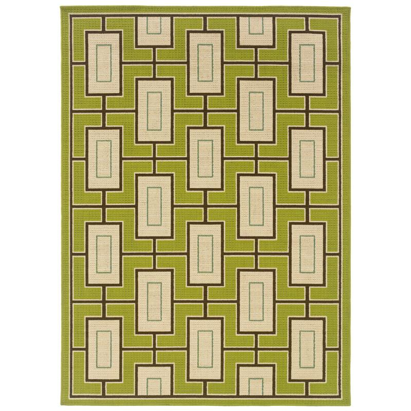 Caspian 4928G Outdoor Rug