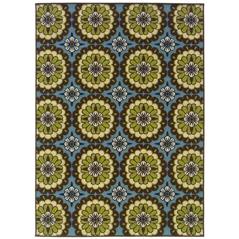 Caspian 8328L Outdoor Rug