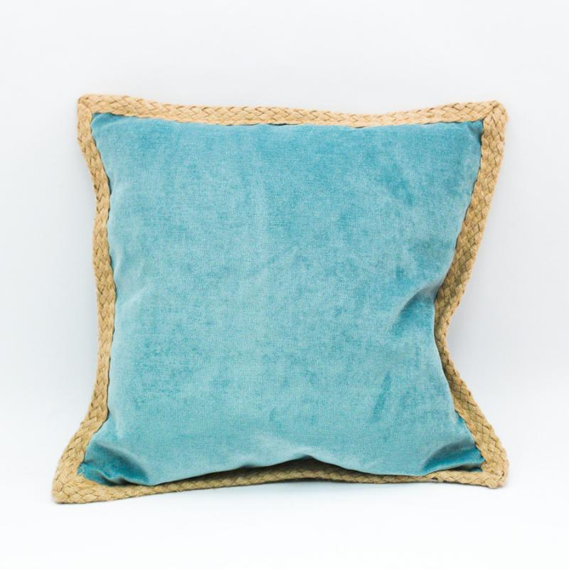 Glitz Pillow - Pool