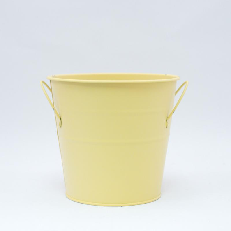 French Bucket - Large Yellow