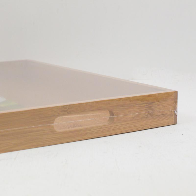 Bamboo Serving Tray
