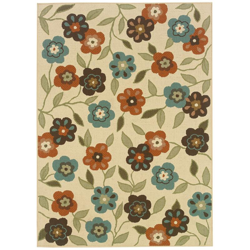 Montego 2267Y Outdoor Rug