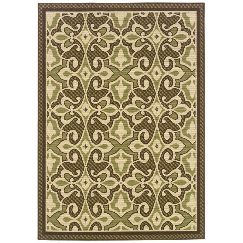 Montego 2335G Outdoor Rug