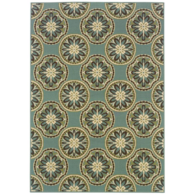 Montego 8323L Outdoor Rug