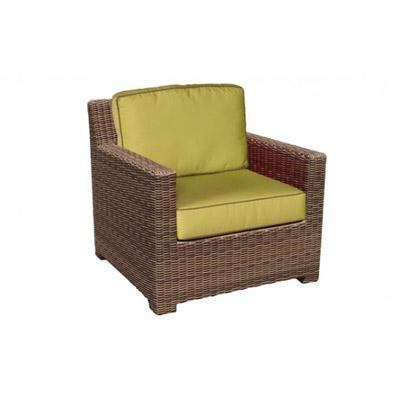 Bainbridge Outdoor Wicker Chair