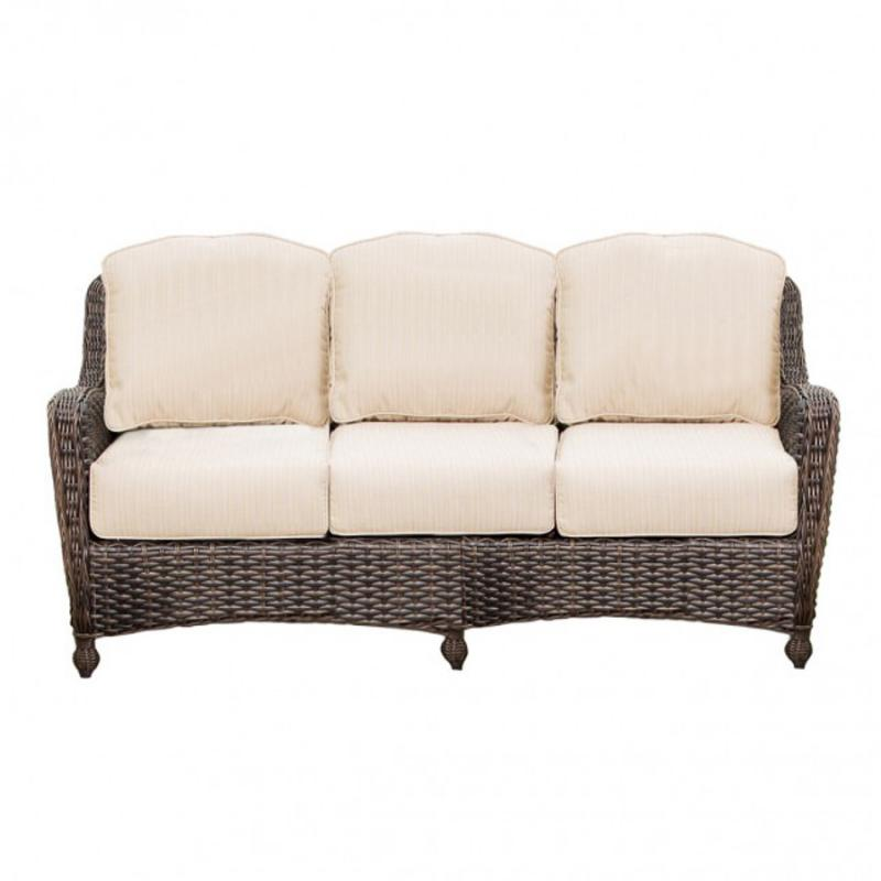 Richmond 3-Seater Sofa by NorthCape