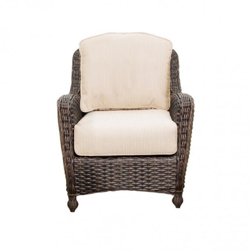 Richmond Chair By NorthCape