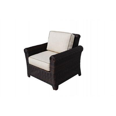 NorthCape NC340-C Tisdale Lounge Chair