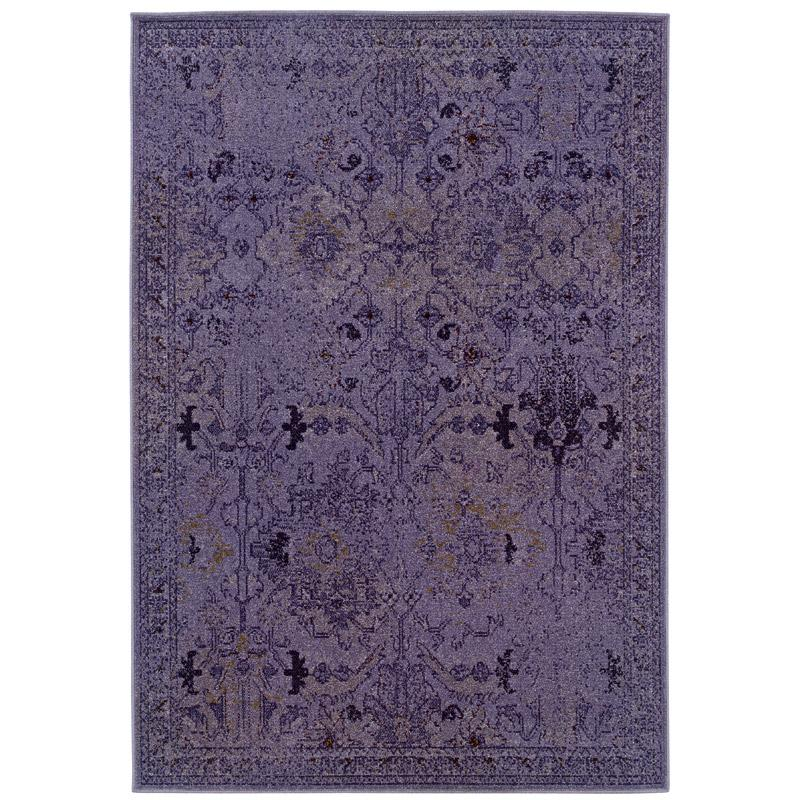 Revival 8023M Indoor Rug