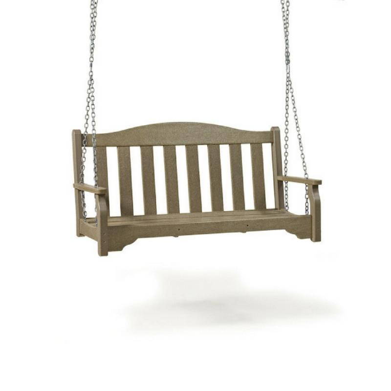 Ridgeline Swinging Bench