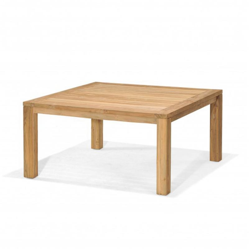 "Valencia 43"" Teak Dining Table by NorthCape"