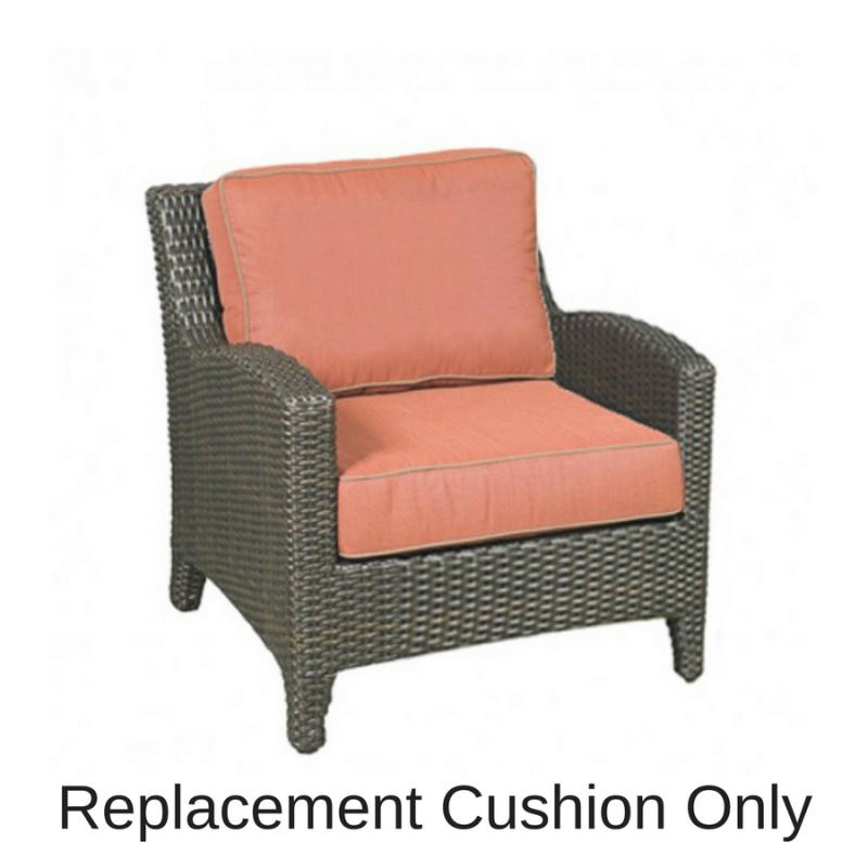 NorthCape Elegance Chair Cushion