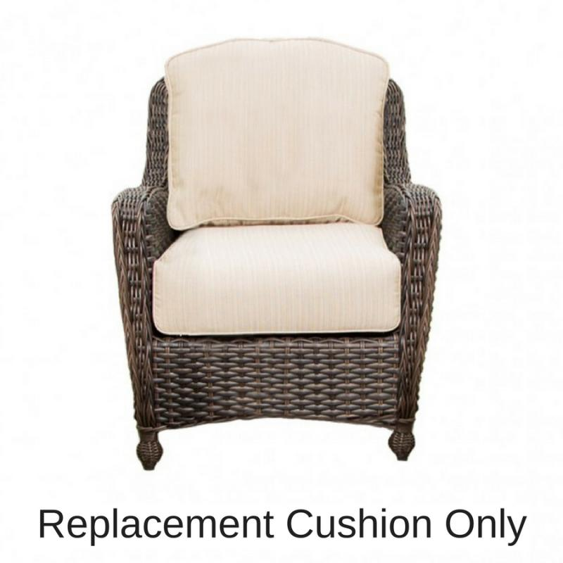 NorthCape Richmond Chair Cushion