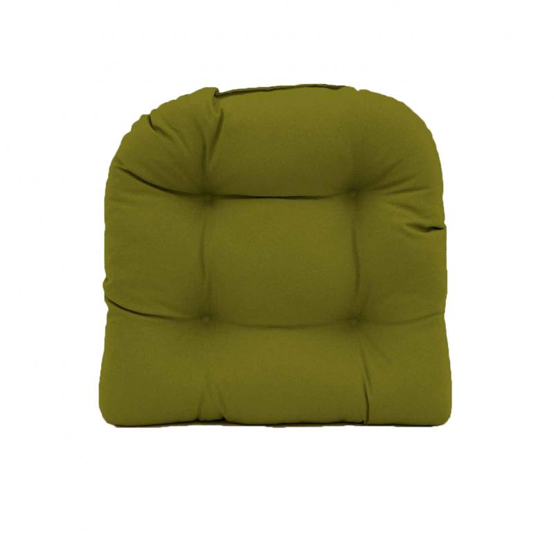 Chair Cushion - Rave Kiwi