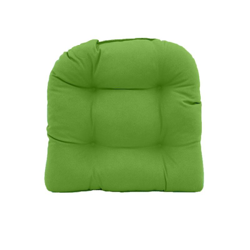 Chair Cushion - Veranda Citrus Green