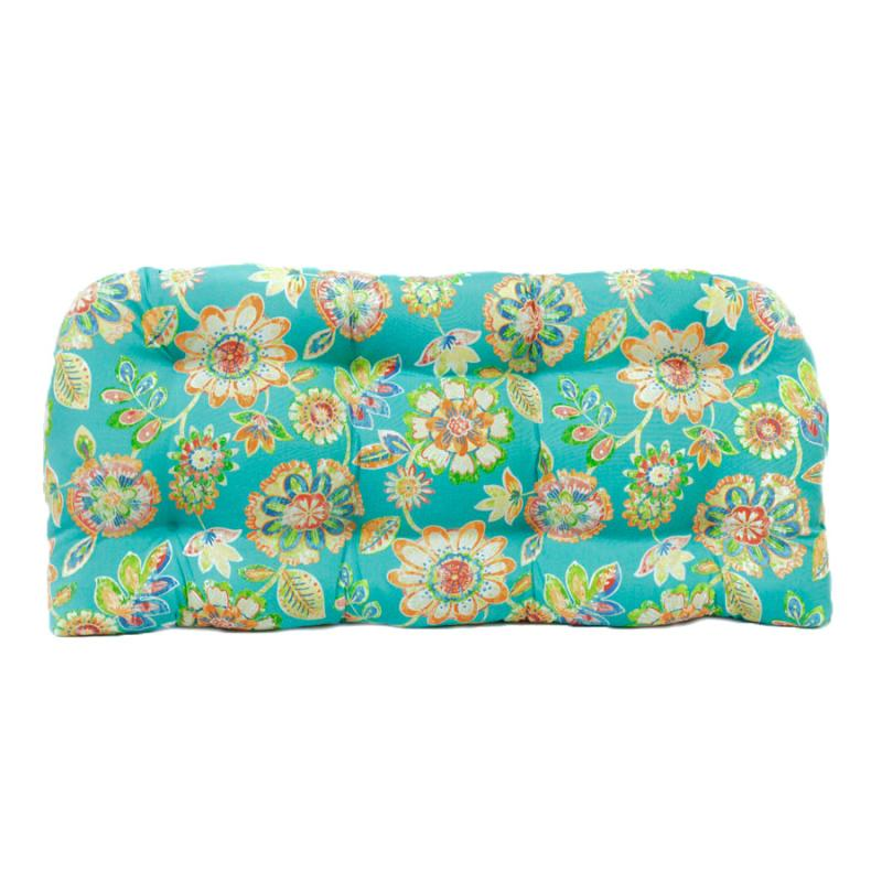 Settee Cushion - Daelyn Opal