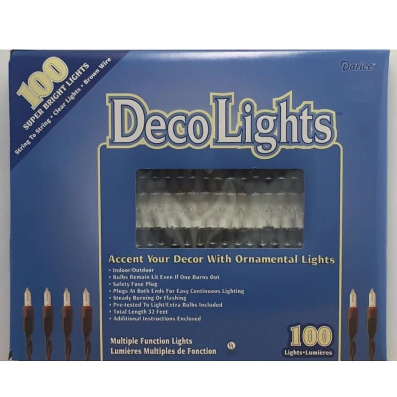 100 brown wire clear lights - 28 images - clear mini lights set 100 light brown wire 50, 100 ...