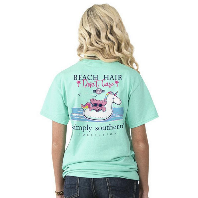 Simply Southern - Preppy Beach Float - XLarge