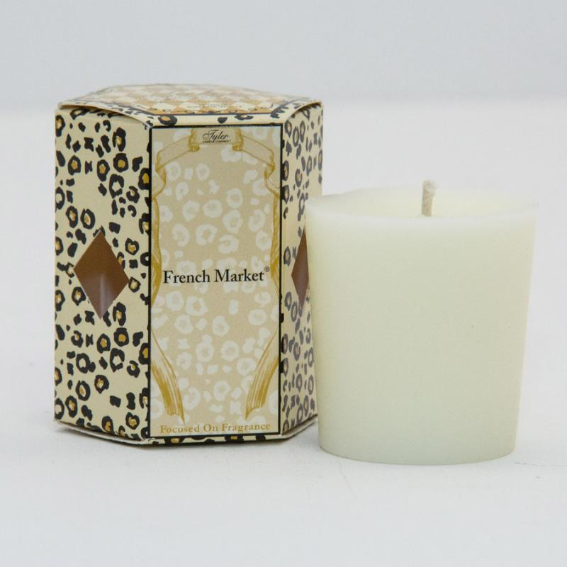 Tyler Candle Co. - French Market Votive