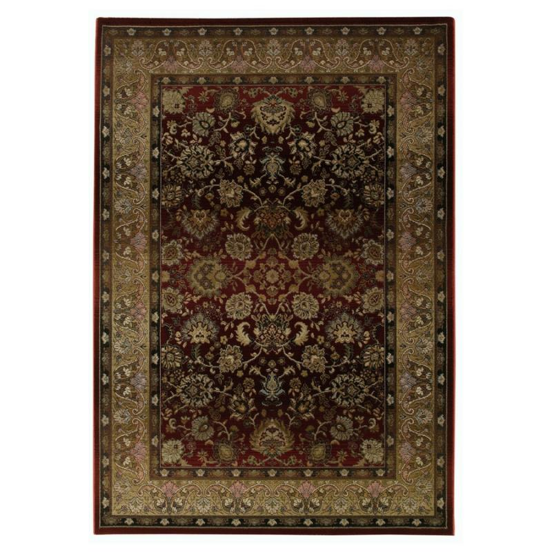 Generations 3434R Indoor Rug