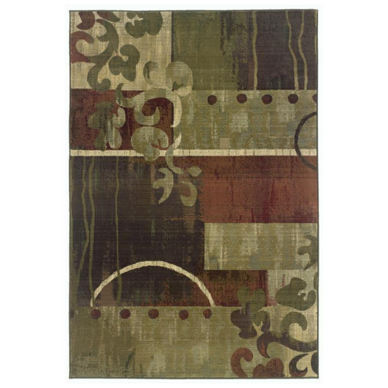 Generations 8007A Indoor Rug