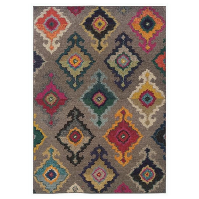 Kaleidoscope 5990E Indoor Rug