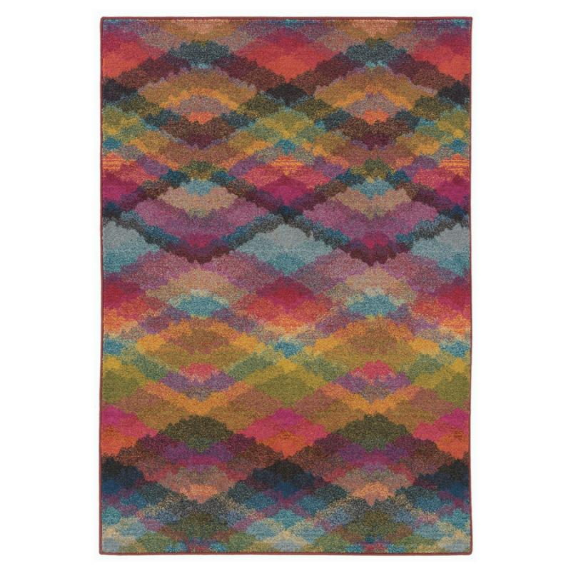 Kaleidoscope 631X Indoor Rug