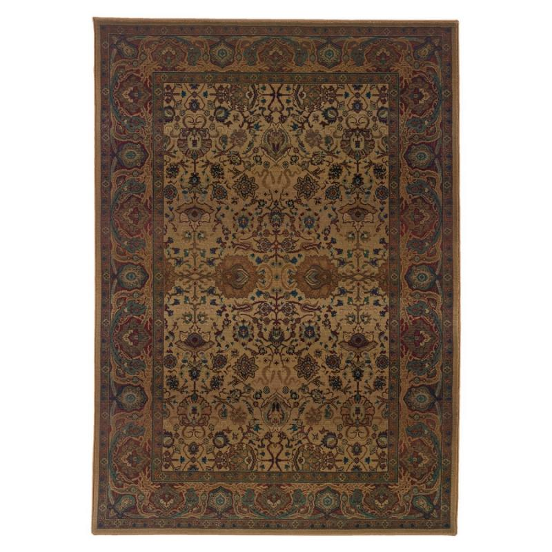 Kharma 332W Indoor Rug
